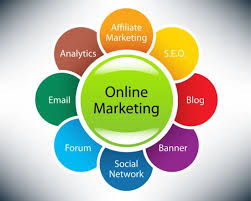 online marketing agency india