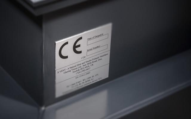 CE Marking EU