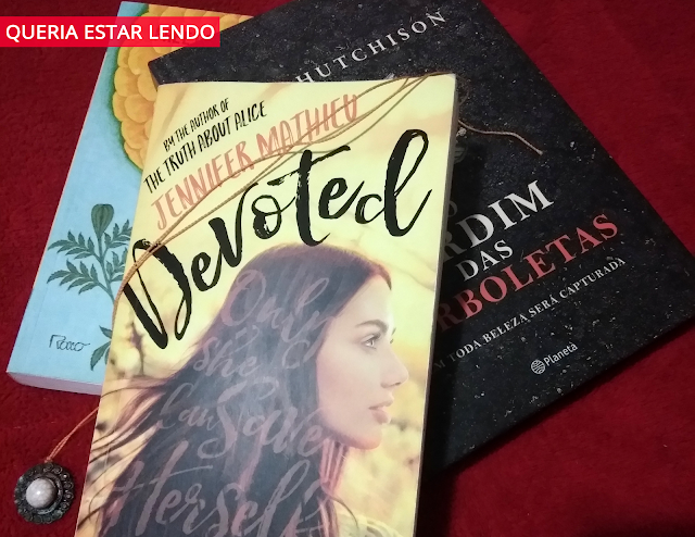 Resenha: Devoted