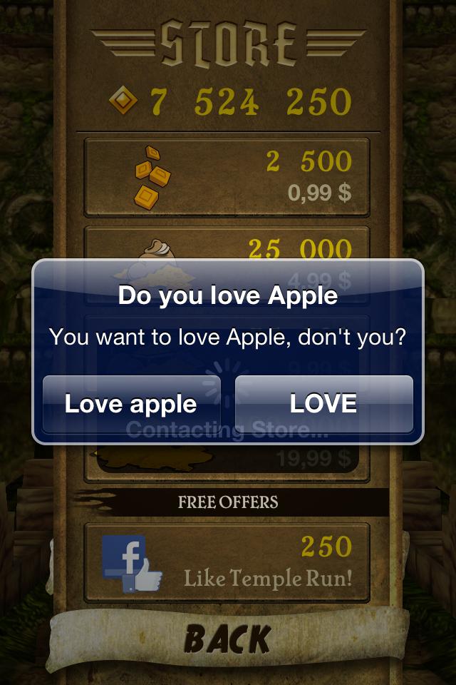 In-AppStore com