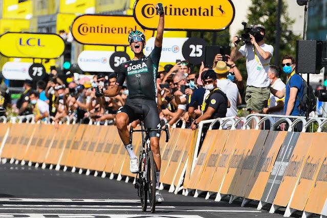 Nils Politt conquista maior vitória da carreira