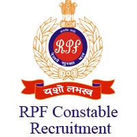 Indian Railway RPF Contable (Executive) latest vacancy 2018