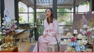 Ibunda Ashraf Sinclair Beri Dukungan BCL untuk Melangkah Lagi dengan Cinta