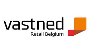 Aandeel Vastned Retail BE dividend 2021