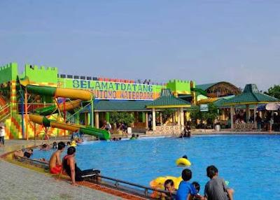 kolam renang bima utomo waterpark