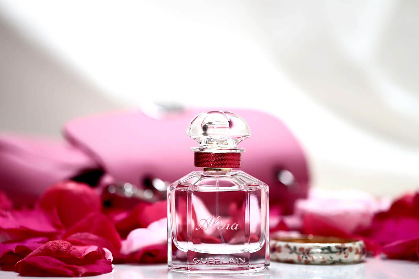 Mon Guerlain Bloom Of Rose avis