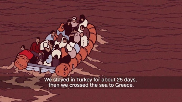 Η τουρκική επιθετικότητα και η ελληνική ανοησία