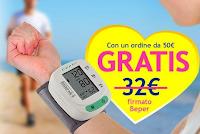 Logo Casa Henkel ti regala il praticissimo Misura Pressione (valore 32€)