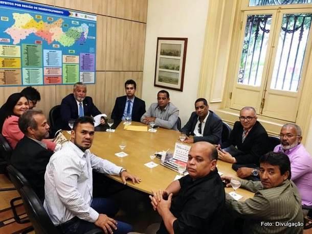 Vereadores cobram melhorias nos serviços do Estado em Goiana