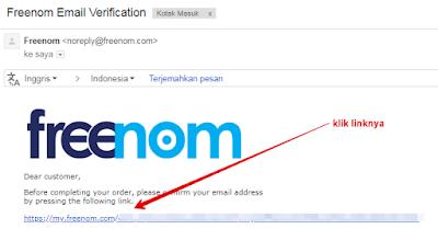 freenom login, free hosting freenom, freenom domain gratis, Cara daftar domain gratis