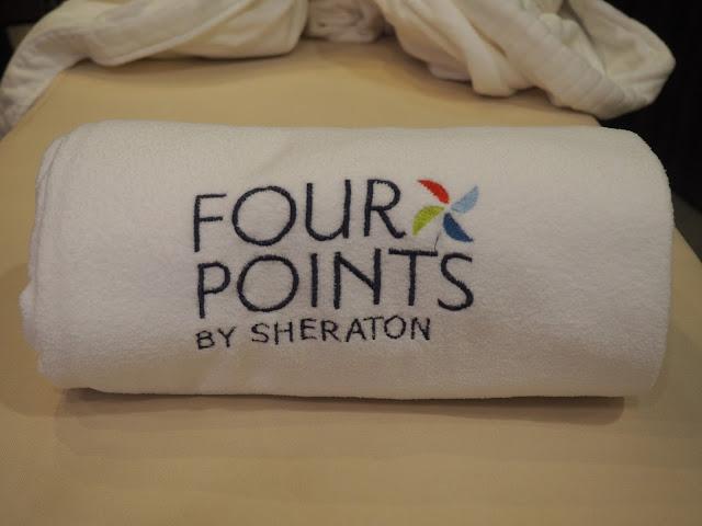 Anna Melkumian, Four Points by Sheraton Kaluga, travel, weekend, Анна Мелкумян, выходные, Калуга, отдых, отель, пресстур,