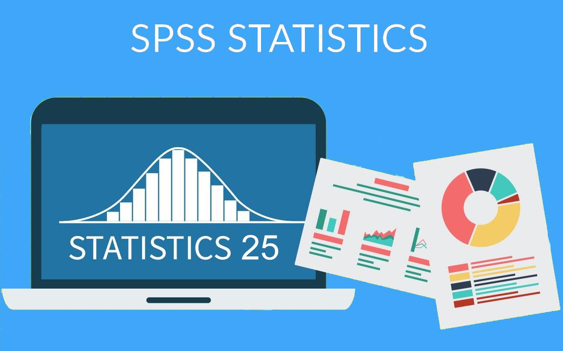 Cara Install IBM SPSS 25 Full Version Gratis