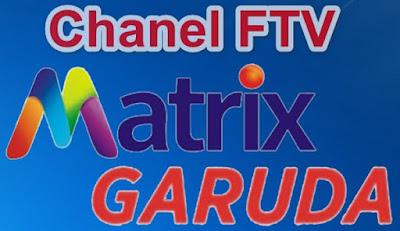 Chanel FTV Matrix Garuda