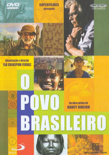CRONISIAS: O Povo Brasileiro (2000)