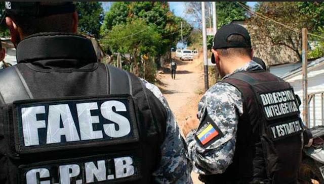 Venezuela es el primer país con más letalidad policial en América Latina