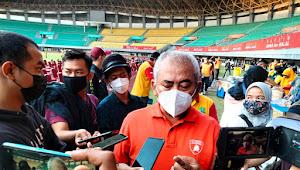 Bioskop di Bekasi Kembali Beroprasi Untuk Pengunjung Usia 12 Tahun Keatas