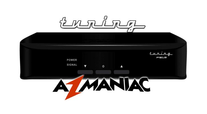 Tuning P918 ACM