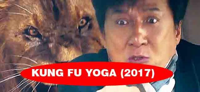 KUNG FU YOGA (2017) youtube film serial silat mandarin terbaik film kungfu mandarin