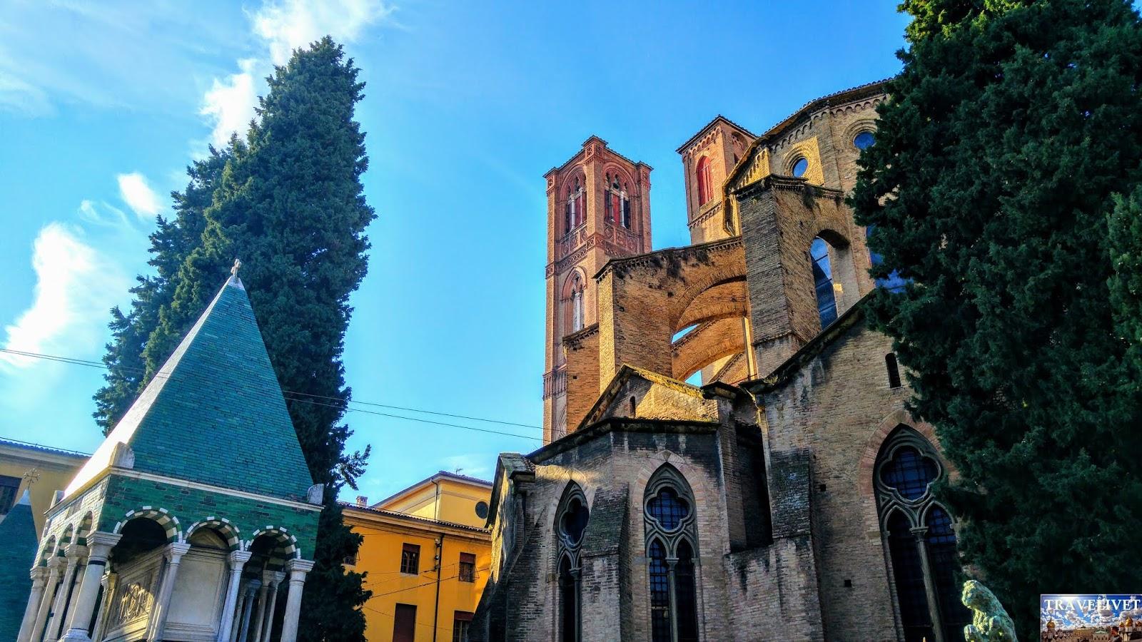Italie Bologne