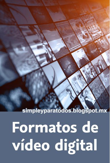 Video2Brain. Formatos de Video Digital. MEGA/OpenLoad