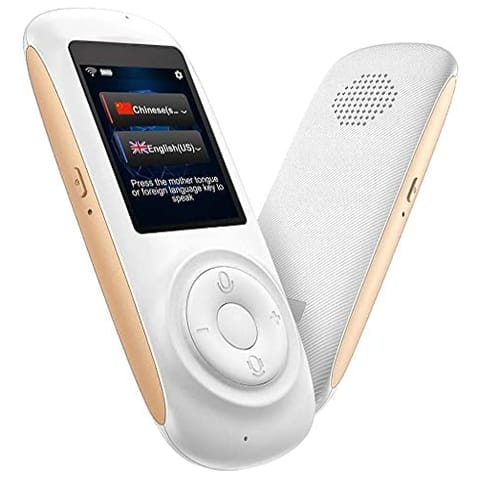 PHILIMORE Two Way Instant Voice Translator 82 Language