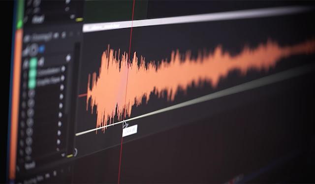 cara mudah mixing lagu
