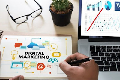 Digital Marketing - Peluang Usaha - icloud9ninee