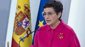 """بعد مغادرة زعيم البوليساريو إسبانيا..الحزب الشعبي يطالب باستقالة """"فورية"""" لوزيرة الخارجية الإسبانية"""