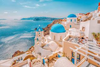 Best Greek Islands for Honeymoon