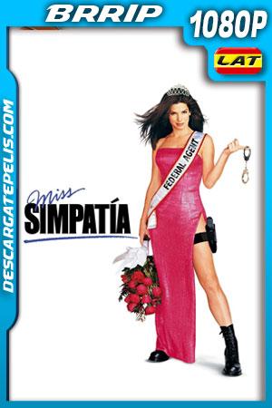 Miss Simpatía (2000) 1080p BRrip Latino – Ingles