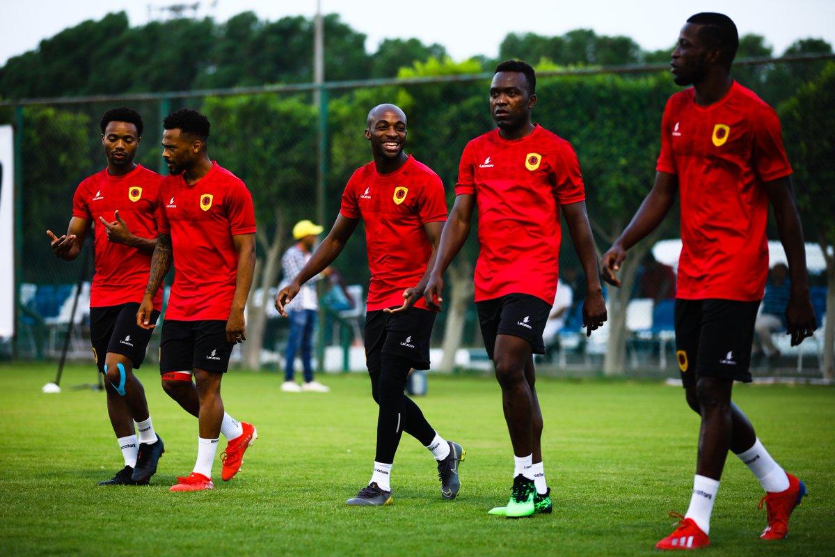 مالي يفوز على انغولا بهدف دون رد اليوم الثلاثاء بتاريخ 02-07-2019 كأس الأمم الأفريقية