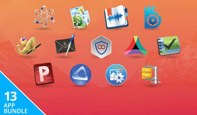 The Award-Winning Mac Bundle Discount