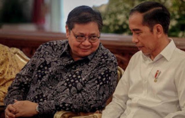 Tolak PSBB Anies, Haris Azhar Sebut Menteri Jokowi Orang Ngeyel yang Otaknya Cuma Duit