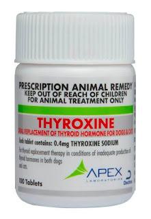 Sodium Thyroxine