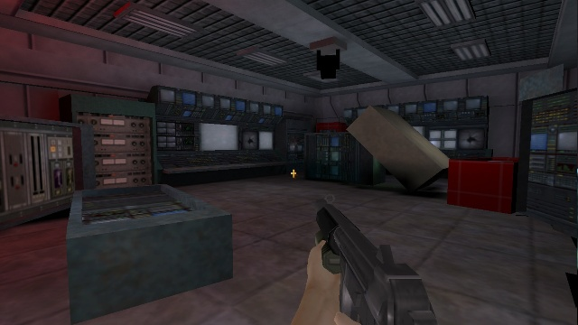 Download Half Life 1 PC Games Gameplay