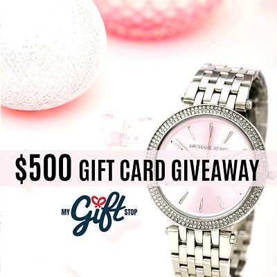 Gift Stop Giveaway
