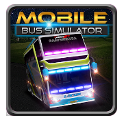 Mobile Bus Simulator Mod Apk Unlimited Money 2018