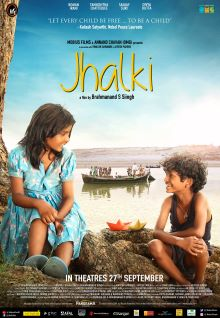 Jhalki 2019 Full Movie Download