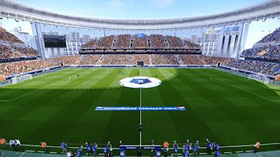 PES 2020 Stadium Ekaterinburg Arena