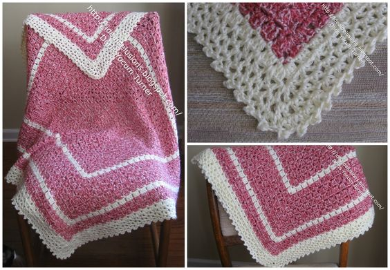 Ideal Delusions Designing Box Stitch Afghans