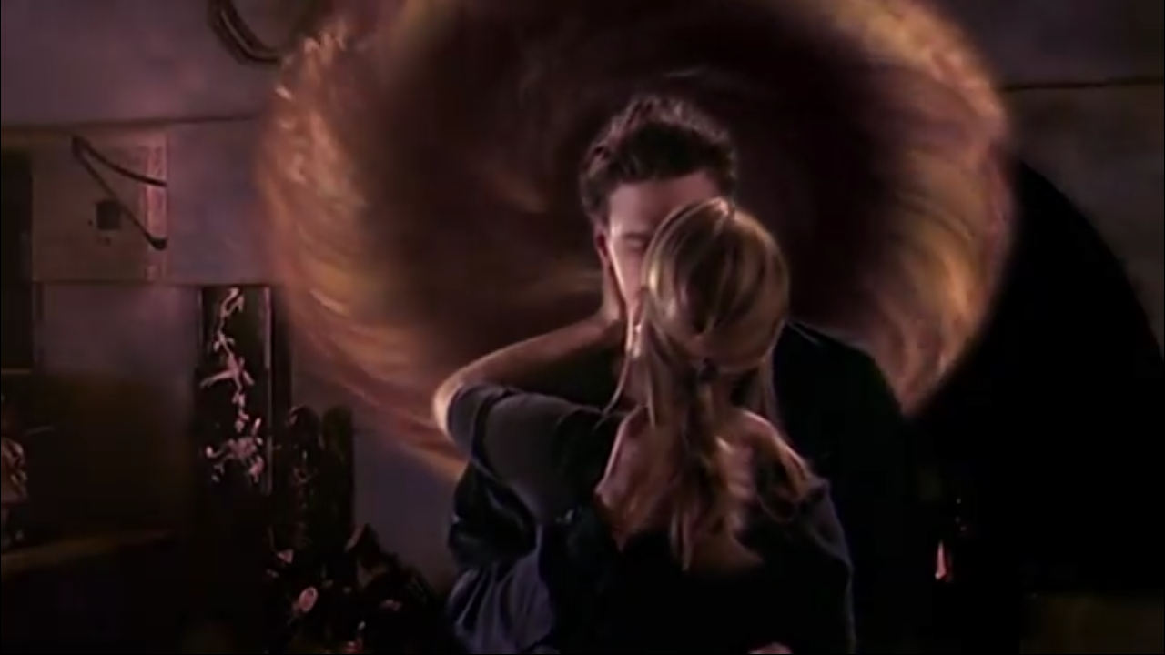 The Watcher's Council: Becoming 1 & 2 Are The Best Buffy Episodes!