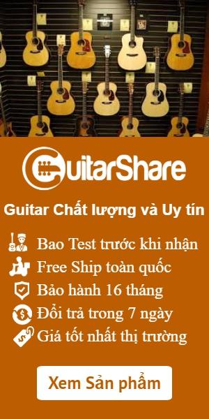 GuitarShare Store