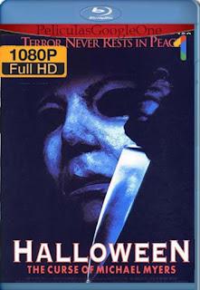 Halloween 6: La Maldicion De Michael Myers [1995] [1080p BRrip] [Latino-Inglés] [GoogleDrive] RafagaHD