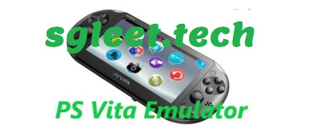 Download PS Vita Emulator For Android Latest Version