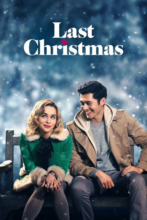 Last Christmas [2019] [DVD9] [NTSC] [Latino]