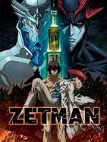 Assistir Zetman Online