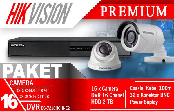 CCTV Harga Grosir  Semarang