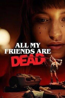 Todos os Meus Amigos Estão Mortos Torrent Thumb