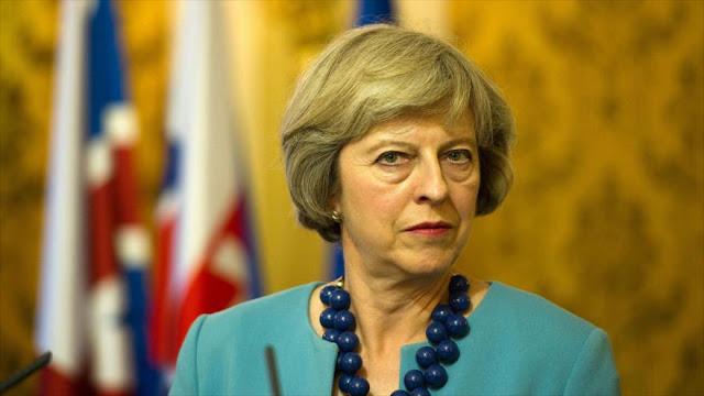 """El brexit podría retrasarse hasta 2019 por el """"caos"""" reinante dentro del Gobierno británico"""