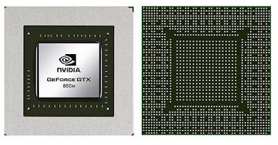 Nvidia GeForce GTX 880M(ノートブック)フルドライバーをダウンロード